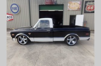 1968 Chevrolet C/K Truck for sale 101379347